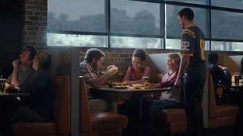 Buffalo Wild Wings TV Spot, 'Foodoo' - Thumbnail 4