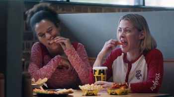 Buffalo Wild Wings TV Spot, 'Foodoo' - Thumbnail 5