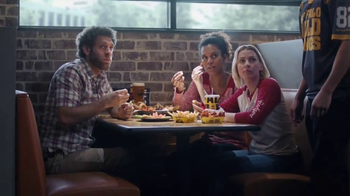 Buffalo Wild Wings TV Spot, 'Foodoo' - 1654 commercial airings