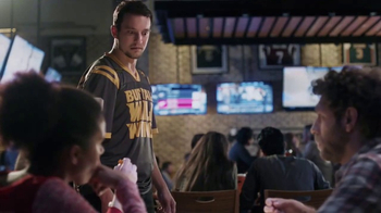 Buffalo Wild Wings TV Spot, 'Foodoo' - Thumbnail 7