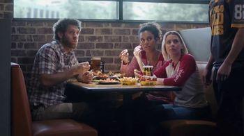 Buffalo Wild Wings TV Spot, 'Foodoo'
