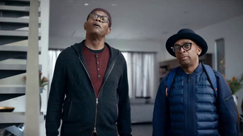 Capital One TV Spot, 'Layers' Featuring Samuel L. Jackson, Charles Barkley - Thumbnail 3