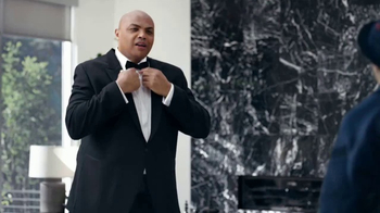 Capital One TV Spot, 'Layers' Featuring Samuel L. Jackson, Charles Barkley - Thumbnail 4