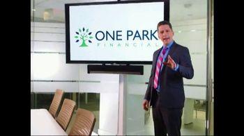 One Park Financial TV Spot, 'Rápido y fácil' [Spanish] - 251 commercial airings