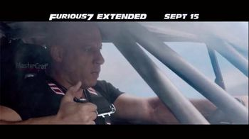 Furious 7: Extended Edition Digital HD TV Spot - Thumbnail 3