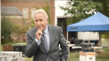 Chevrolet Silverado TV Spot, 'Who's Driving: ESPN College Gameday' - Thumbnail 3