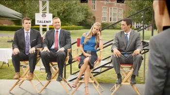 Chevrolet Silverado TV Spot, 'Who's Driving: ESPN College Gameday' - Thumbnail 5
