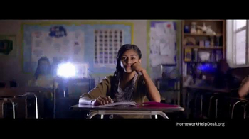 HomeworkHelpDesk.org TV Spot, 'For Parents' - 15 commercial airings