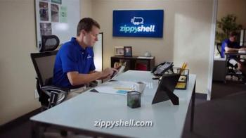 Zippy Shell  TV Spot, 'Chelsey's Teddy Bear' - Thumbnail 3