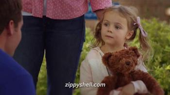 Chelsey's Teddy Bear thumbnail
