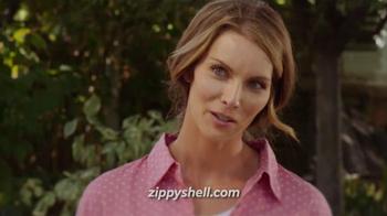 Zippy Shell  TV Spot, 'Chelsey's Teddy Bear' - Thumbnail 7