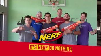 Nerf N-Strike Mega RotoFury TV Spot, 'Mega Power' - Thumbnail 8