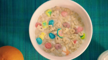 Lucky Charms TV Spot, 'Queen of Wishes' - Thumbnail 10