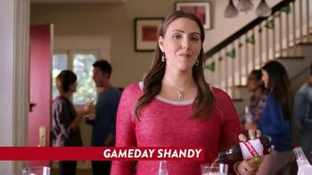 Smirnoff Ice TV Spot, 'Gameday Shandy' - Thumbnail 1