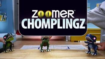 Zoomer Chomplingz TV Spot, 'Meet the Chomplingz' - Thumbnail 1