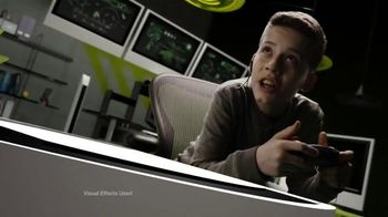 Sky Rover Voice Command Helicopter TV Spot, 'Take Control'