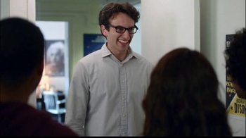 General Electric TV Spot, 'What's the Matter With Owen?: Big News' - Thumbnail 3