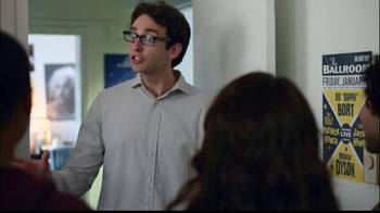 General Electric TV Spot, 'What's the Matter With Owen?: Big News' - Thumbnail 8