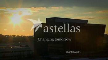 Astellas Pharma TV Spot, 'Growing Possibilities' - Thumbnail 8