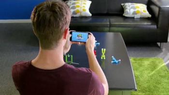 Stikbot Studio App TV Spot, 'Figures You Can Animate' - Thumbnail 2