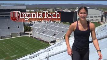 Virginia Tech TV Spot, 'We Are the Future' - Thumbnail 9