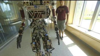 Virginia Tech TV Spot, 'We Are the Future' - Thumbnail 3