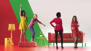 Yellow Tail Shiraz & Pinot Grigio TV Spot, 'Pizazz' - Thumbnail 2