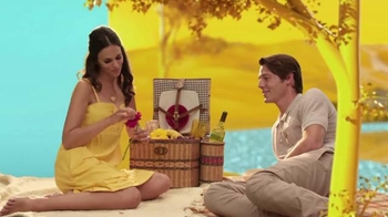 Yellow Tail Shiraz & Pinot Grigio TV Spot, 'Pizazz'