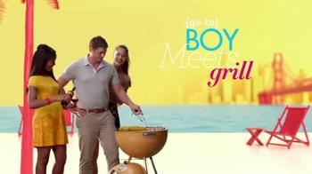 Yellow Tail Shiraz & Pinot Grigio TV Spot, 'Pizazz' - Thumbnail 6