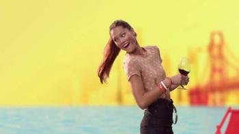 Yellow Tail Shiraz & Pinot Grigio TV Spot, 'Pizazz' - Thumbnail 7