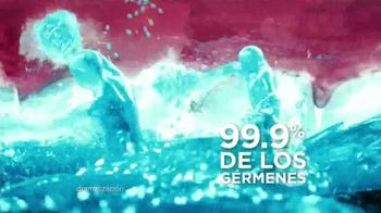 Listerine TV Spot, 'Brazo fuerte' [Spanish] - Thumbnail 7