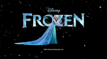 Disney Frozen Anna and Elsa's Musical Bicycle TV Spot, 'A Bike That Sings' - Thumbnail 1