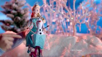 Disney Frozen Anna and Elsa's Musical Bicycle TV Spot, 'A Bike That Sings' - Thumbnail 4