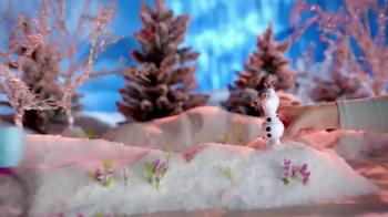 Disney Frozen Anna and Elsa's Musical Bicycle TV Spot, 'A Bike That Sings' - Thumbnail 6