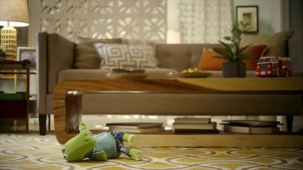 HomeGoods TV Commercial, 'This is the Home'