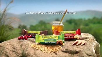 Nature Valley TV Spot, 'La naturaleza e ingredientes' [Spanish] - Thumbnail 8
