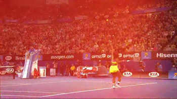 Tennis Channel Plus TV Spot, 'Top Matches' - Thumbnail 2