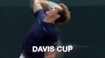 Tennis Channel Plus TV Spot, 'Top Matches' - Thumbnail 4