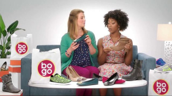 Payless Shoe Source BOGO TV Spot, 'Favorite Thing' - Thumbnail 2