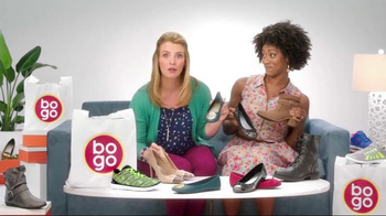 Payless Shoe Source BOGO TV Spot, 'Favorite Thing' - 2085 commercial airings