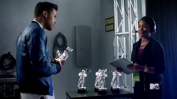 Orbit TV Spot '2015 MTV VMAs: Confident Smile' Featuring Prince Royce - 1 commercial airings
