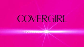 CoverGirl TV Spot, 'MTV: Amanda Steele's MTV Video Music Awards Makeup' - Thumbnail 8