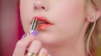 CoverGirl TV Spot, 'MTV: Amanda Steele's MTV Video Music Awards Makeup' - Thumbnail 6