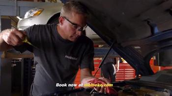 Meineke Car Care Centers TV Spot, 'One-Stop Shop' - Thumbnail 2
