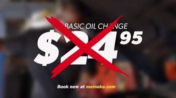 Meineke Car Care Centers TV Spot, 'One-Stop Shop' - Thumbnail 3
