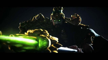 SMITE: Battleground of the Gods TV Spot, 'Play God' - Thumbnail 3