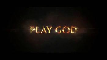 SMITE: Battleground of the Gods TV Spot, 'Play God' - Thumbnail 4