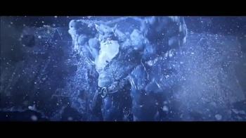 SMITE: Battleground of the Gods TV Spot, 'Play God' - Thumbnail 5