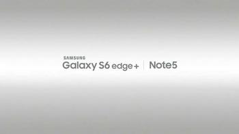 Samsung Galaxy Note 5 & S6 Edge+ TV Spot, 'MTV: Big Decisions' - Thumbnail 5