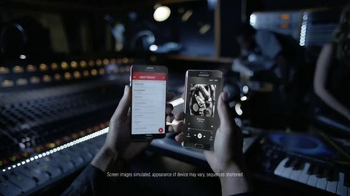Samsung Galaxy Note 5 & S6 Edge+ TV Spot, 'MTV: Big Decisions' - Thumbnail 1